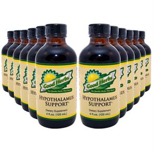 Picture of Hypothalamus Support (4oz) - 12 Pack